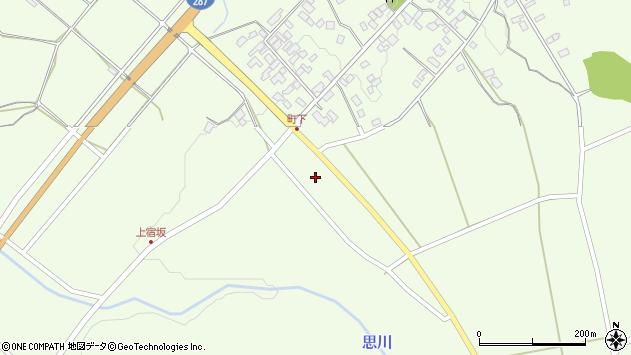 山形県西置賜郡白鷹町畔藤2567周辺の地図