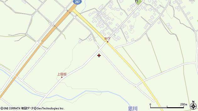 山形県西置賜郡白鷹町畔藤2615周辺の地図