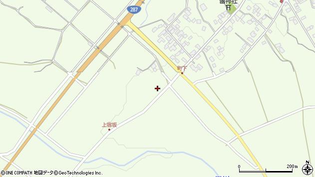 山形県西置賜郡白鷹町畔藤2698周辺の地図