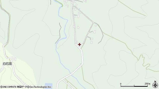 山形県西置賜郡白鷹町荒砥乙2160周辺の地図