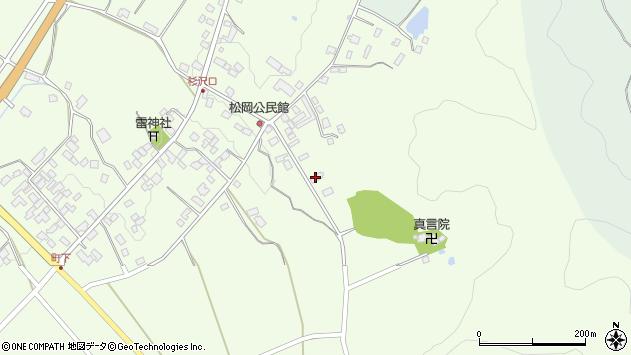 山形県西置賜郡白鷹町畔藤1710周辺の地図