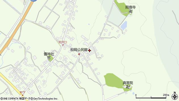山形県西置賜郡白鷹町畔藤1692周辺の地図