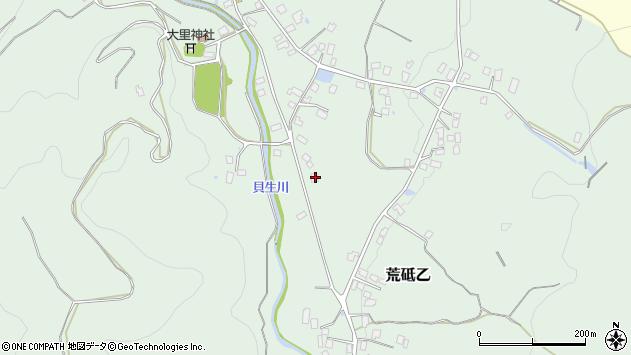 山形県西置賜郡白鷹町荒砥乙2315周辺の地図
