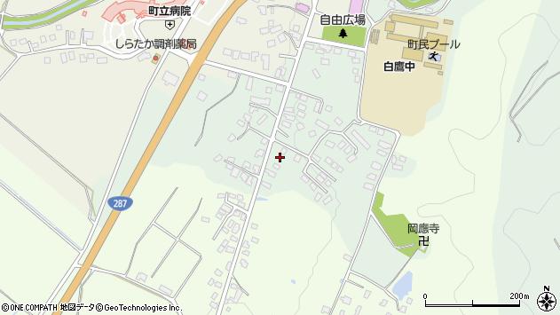 山形県西置賜郡白鷹町荒砥乙1336周辺の地図