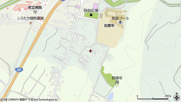山形県西置賜郡白鷹町荒砥乙1476周辺の地図