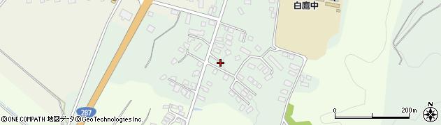 山形県西置賜郡白鷹町荒砥乙1179周辺の地図
