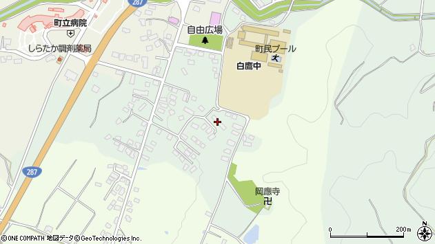 山形県西置賜郡白鷹町荒砥乙1482周辺の地図