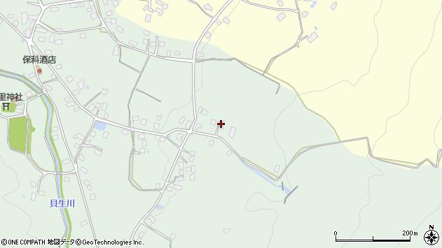 山形県西置賜郡白鷹町荒砥乙3008周辺の地図