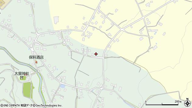 山形県西置賜郡白鷹町荒砥乙3167周辺の地図