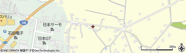 山形県西置賜郡白鷹町十王632周辺の地図