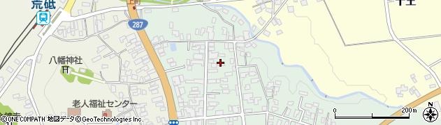 山形県西置賜郡白鷹町荒砥乙951周辺の地図