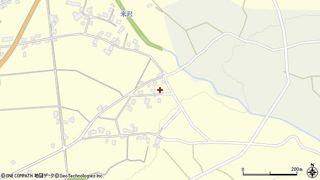 山形県西置賜郡白鷹町十王2138周辺の地図