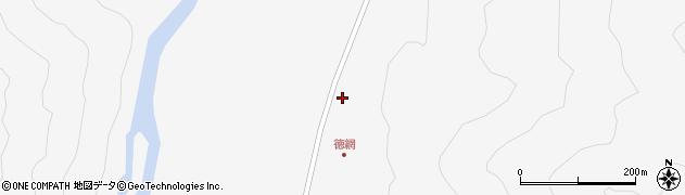 山形県西置賜郡小国町五味沢68周辺の地図