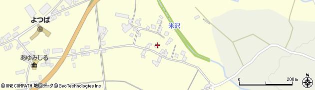 山形県西置賜郡白鷹町十王4532周辺の地図