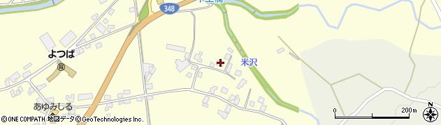 山形県西置賜郡白鷹町十王4565周辺の地図