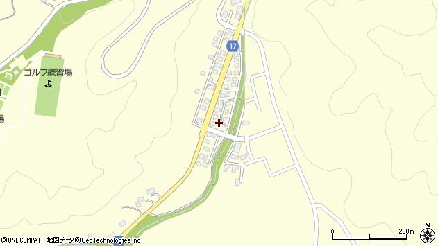 山形県西置賜郡白鷹町十王5562周辺の地図
