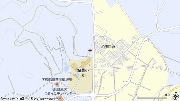 山形県西置賜郡白鷹町鮎貝5125周辺の地図
