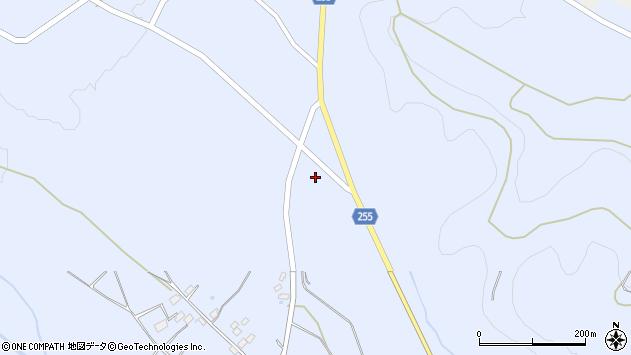 山形県西置賜郡白鷹町鮎貝4329周辺の地図