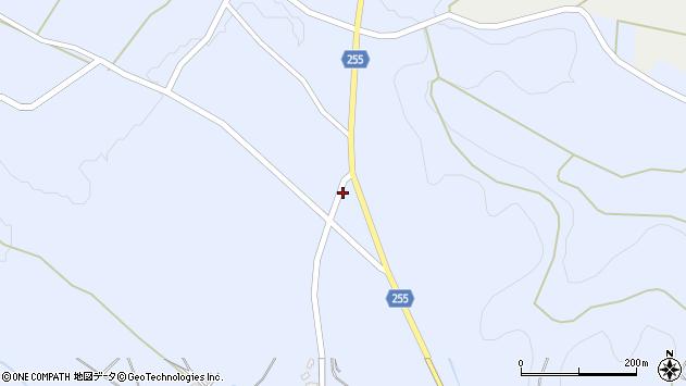 山形県西置賜郡白鷹町鮎貝4332周辺の地図