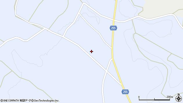 山形県西置賜郡白鷹町鮎貝5219周辺の地図