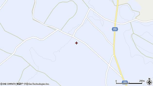 山形県西置賜郡白鷹町鮎貝5220周辺の地図