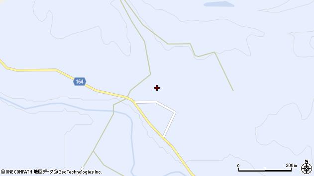 山形県西置賜郡白鷹町高岡1691周辺の地図