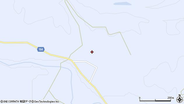 山形県西置賜郡白鷹町高岡1686周辺の地図