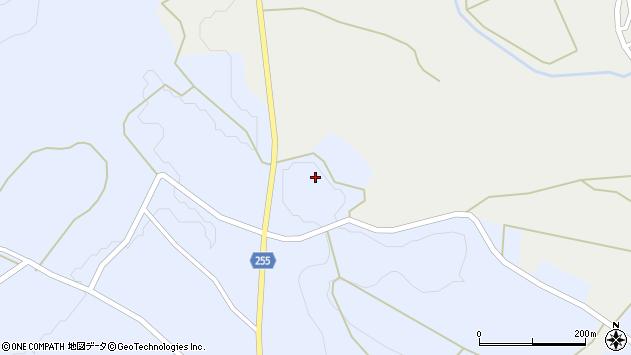 山形県西置賜郡白鷹町鮎貝5216周辺の地図