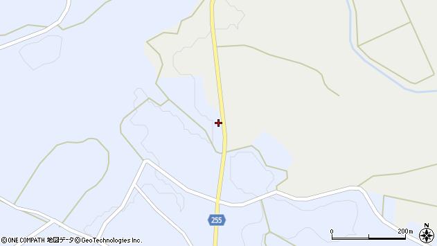 山形県西置賜郡白鷹町鮎貝5217周辺の地図