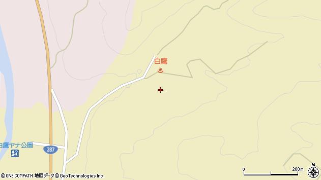 山形県西置賜郡白鷹町下山883周辺の地図