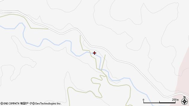 山形県西置賜郡白鷹町大瀬229周辺の地図