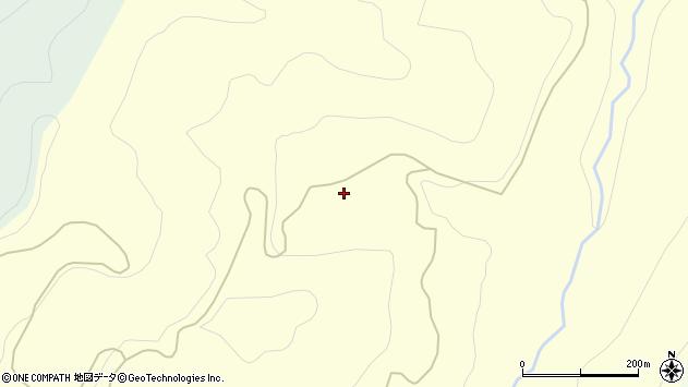 山形県西村山郡大江町小清852周辺の地図