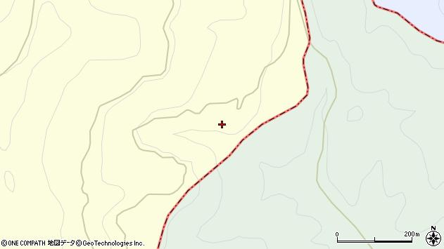 山形県西村山郡大江町小清546周辺の地図