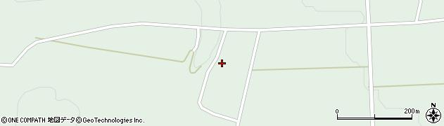 山形県西村山郡大江町小見535周辺の地図
