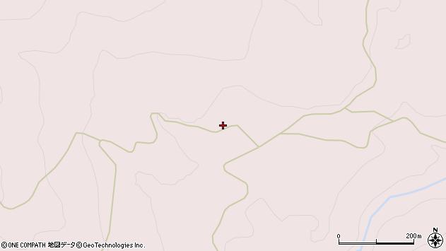 山形県西村山郡大江町柳川842周辺の地図