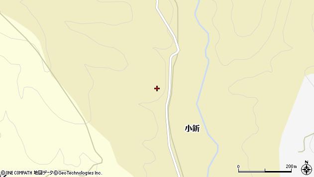 山形県西村山郡大江町小釿66周辺の地図