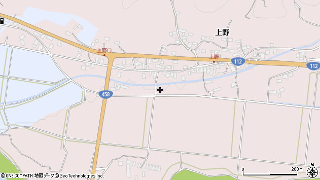 山形県寒河江市白岩736周辺の地図