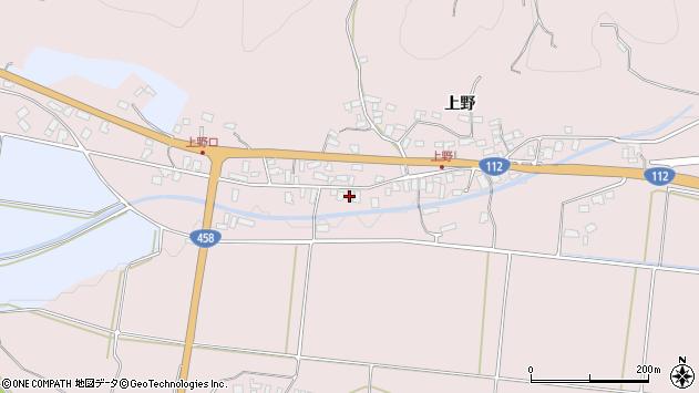 山形県寒河江市白岩754周辺の地図