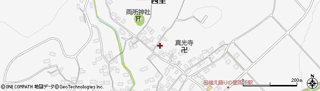 山形県西村山郡河北町西里2031周辺の地図