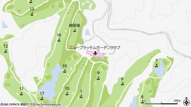 山形県西村山郡河北町西里目沢4143周辺の地図