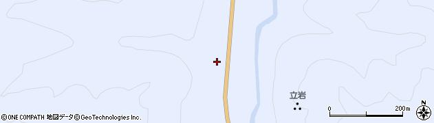 山形県寒河江市幸生114周辺の地図