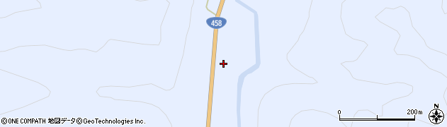 山形県寒河江市幸生149周辺の地図