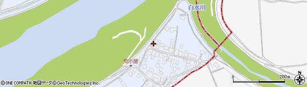 山形県西村山郡河北町新吉田949周辺の地図