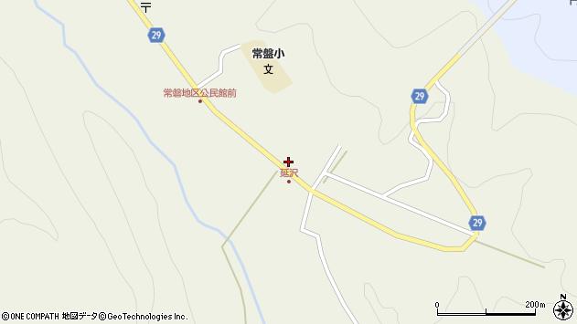 山形県尾花沢市延沢796周辺の地図