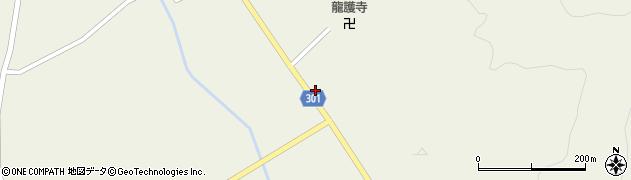 山形県尾花沢市延沢918周辺の地図