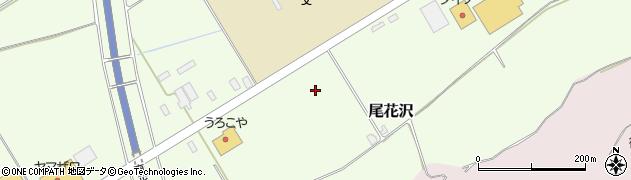 山形県尾花沢市尾花沢1528周辺の地図