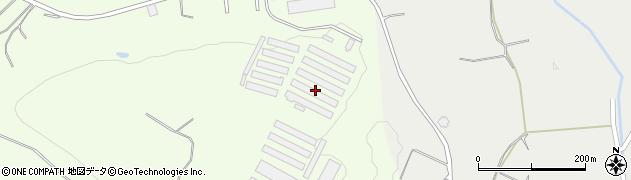 山形県尾花沢市尾花沢5152周辺の地図