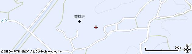 山形県尾花沢市丹生1491周辺の地図