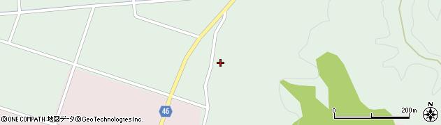 山形県東田川郡庄内町狩川小堤24周辺の地図