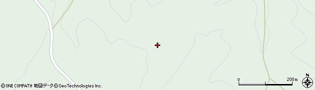 山形県東田川郡庄内町狩川阿部市冗周辺の地図